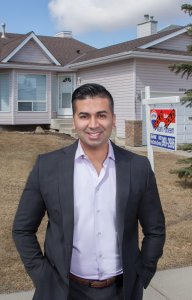 Mark Faheem Calgary single family homes