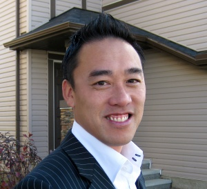 David Chan  Calgary Open Houses