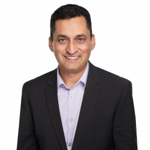 Ranjeev Jaswal REALTOR®, Croxford Estates real estate