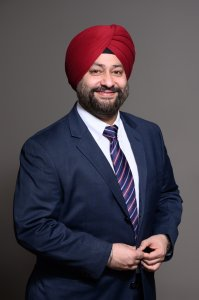 Kulwinder Singh Jaura REALTOR®, Bluffton real estate