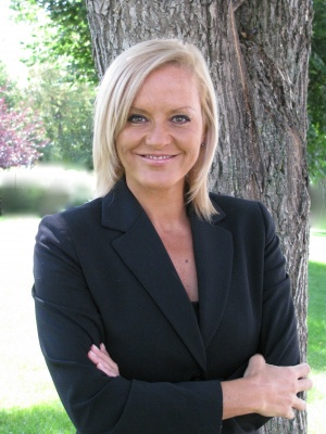 Sylvie Linteau Calgary real estate agents