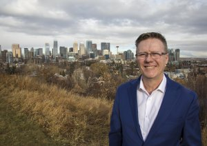 Peter Mackenzie  Calgary Open Houses