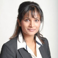 Usha Naidu Alix real estate agent
