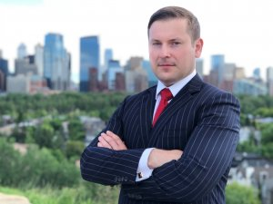 Alex Pidann  Calgary Open Houses