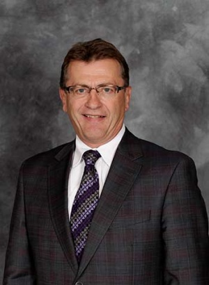 Ken Richter, Airdrie luxury homes