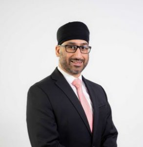 Gurpreet Virdi REALTOR®, Beck Estates real estate