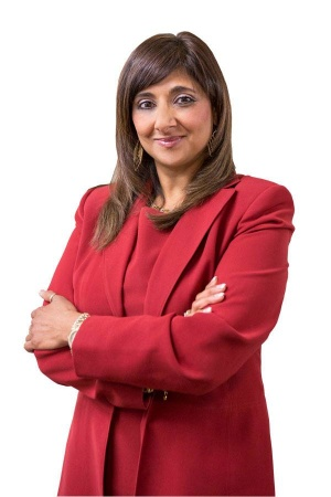 Tasneem Dossa Legacy real estate