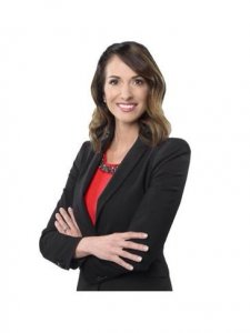 Kimberly Tams Michichi real estate