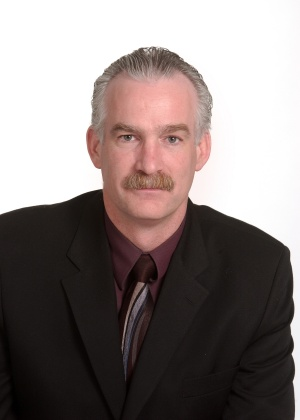 Ken Morris Palliser real estate agents