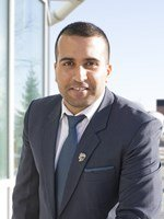 Harman Rai West Dover real estate