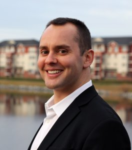 Jesse Sinclair, Airdrie luxury homes