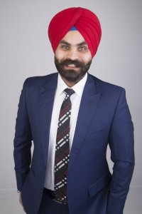 Jaskaran Singh Doverglen real estate