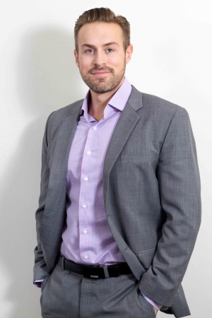 Zach Terlier Calgary real estate