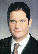 Jim Vasilopoulos Palliser real estate
