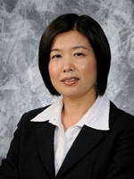 Erica Zhang Surrounding City Area