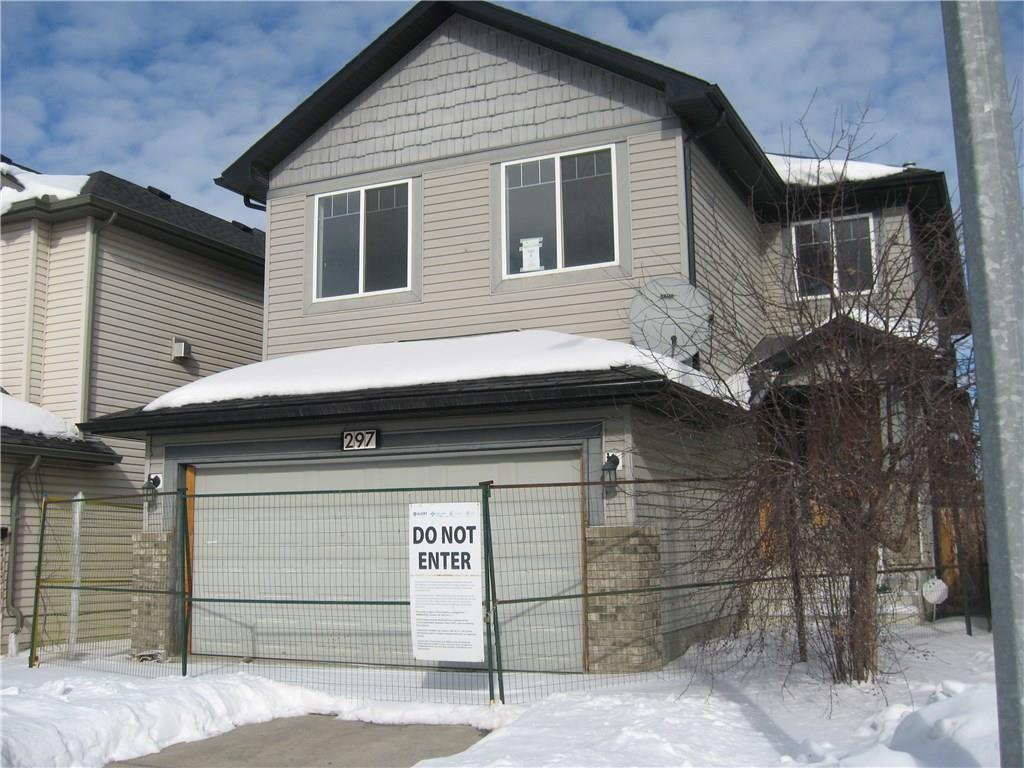 MLS® #C4142548 - 297 Saddlecrest WY Ne in Saddle Ridge Calgary, Detached Open Houses