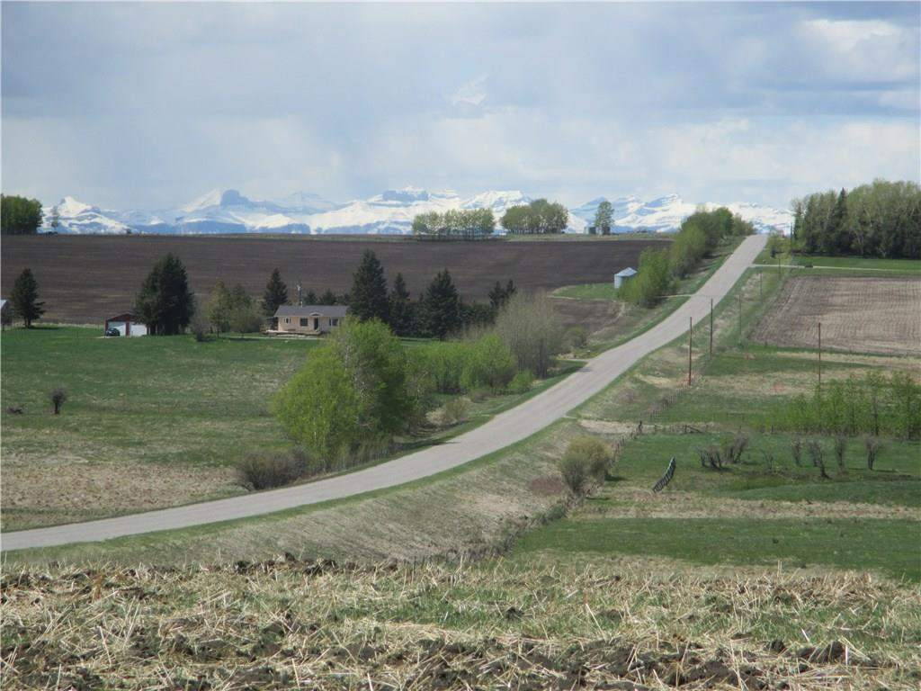 MLS® #C4149266 -  in None Rural Mountain View County, Land Open Houses