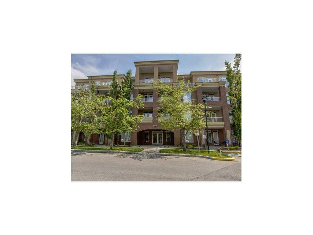 MLS® #C4162703 - #1402 24 Hemlock CR Sw in Spruce Cliff Calgary, Apartment Open Houses