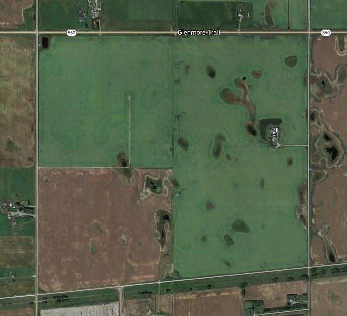 MLS® #C4163493 -   in None Rural Rocky View County, Land Open Houses
