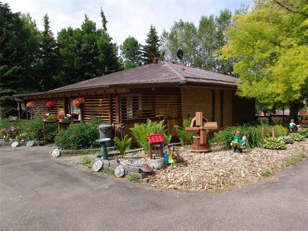 MLS® #C4174741 - 220043 Hwy 842 Cluny in None Cluny, Detached Open Houses