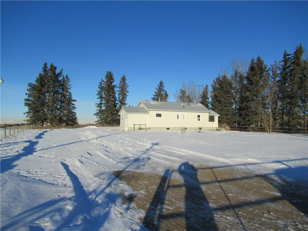 MLS® #C4184508 -  in None Rural Kneehill County, Detached Open Houses