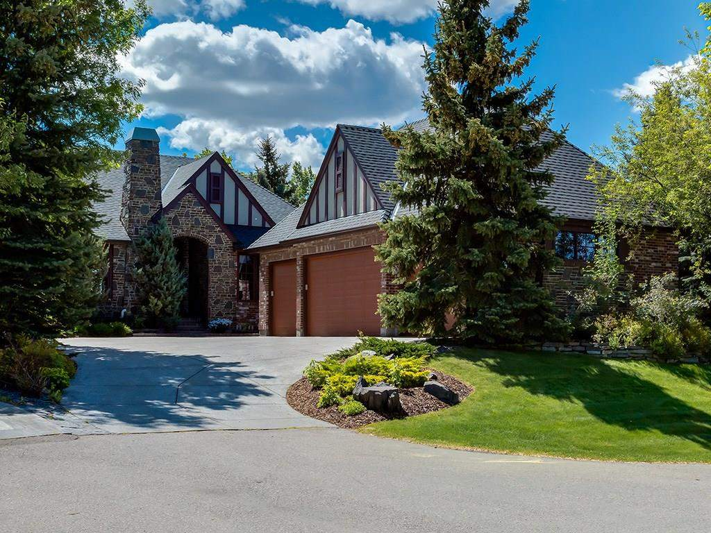 MLS® #C4188600 - 37 Summit Pointe Dr in None Heritage Pointe, Detached Open Houses