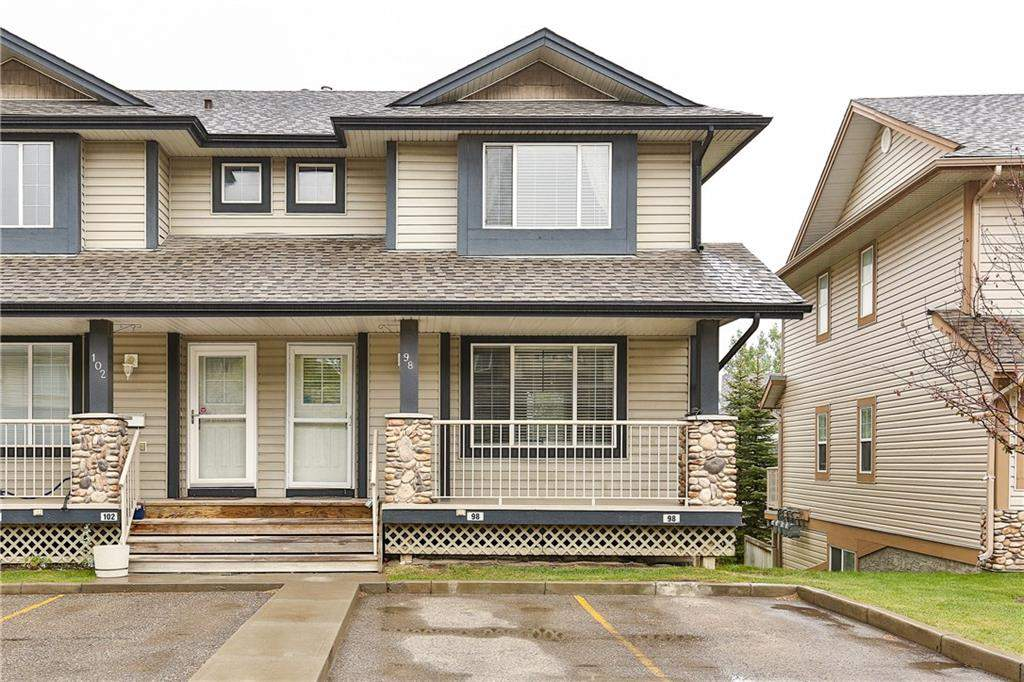 MLS® #C4188718 - 98 Citadel PT Nw in Citadel Calgary, Attached Open Houses