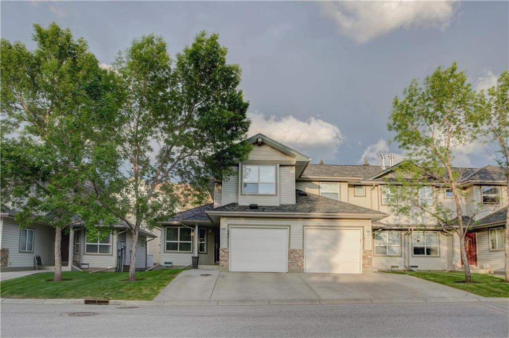 MLS® #C4190304 - 23 Harvest Gold PL Ne in Harvest Hills Calgary, Attached Open Houses