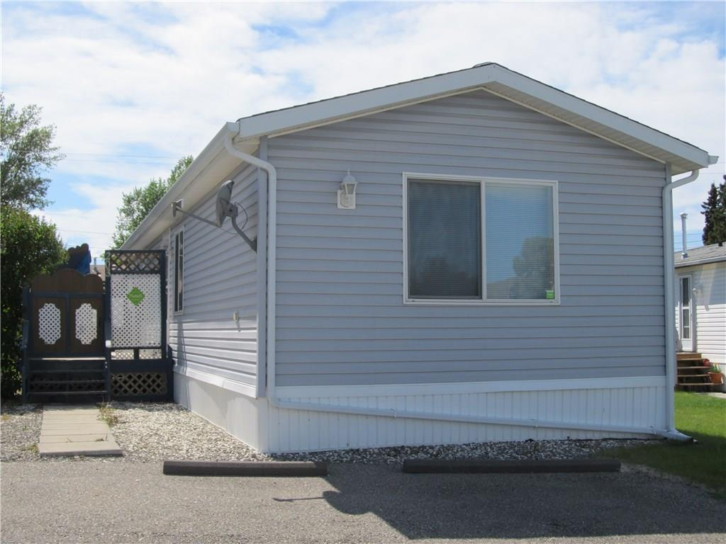 MLS® #C4195007 - 203 2 AV Se in None Black Diamond, Mobile Open Houses
