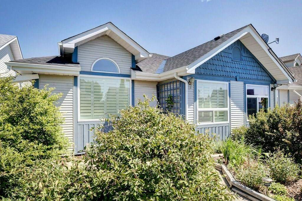 MLS® #C4195049 - 412 9 St in None Beiseker, Attached Open Houses
