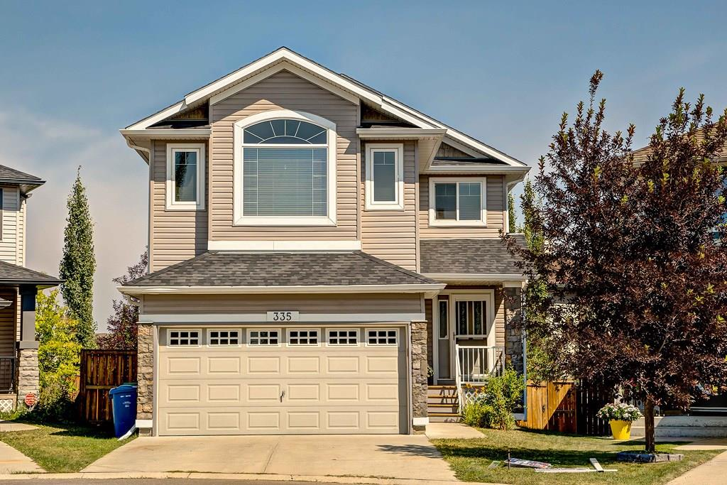 MLS® #C4201405 - 335 West Ranch PL Sw in West Springs Calgary, Detached Open Houses