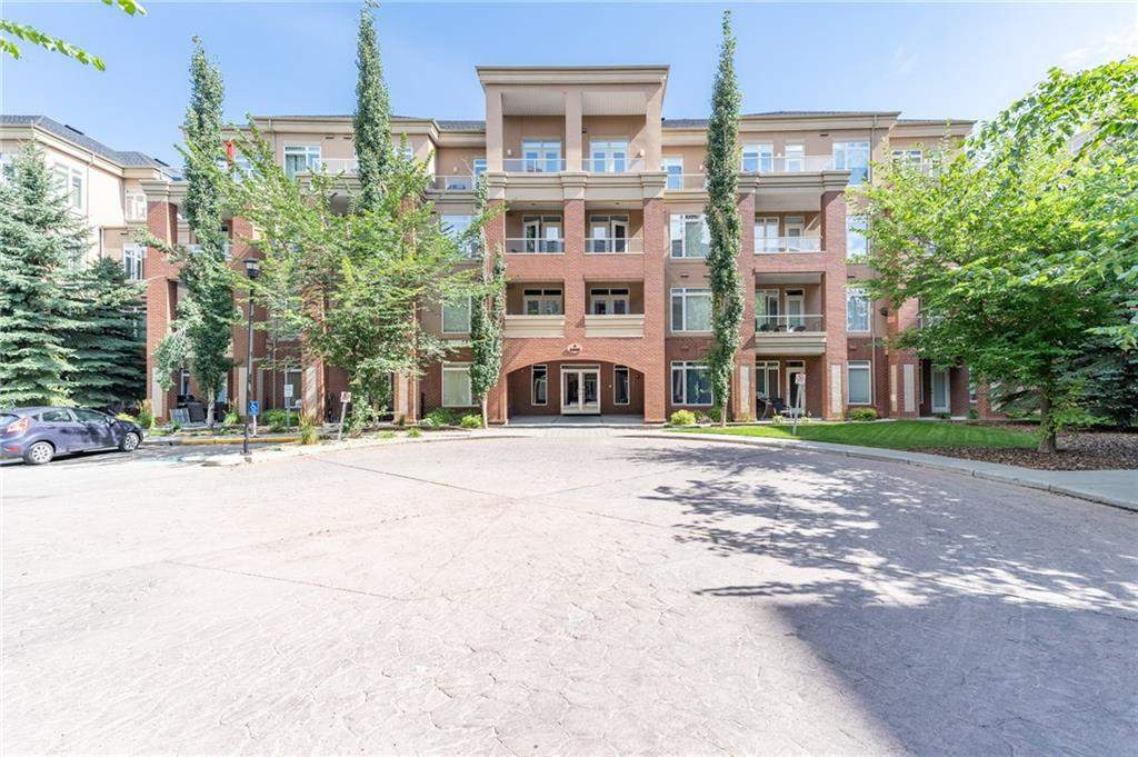 MLS® #C4202590 - #2405 24 Hemlock CR Sw in Spruce Cliff Calgary, Apartment Open Houses