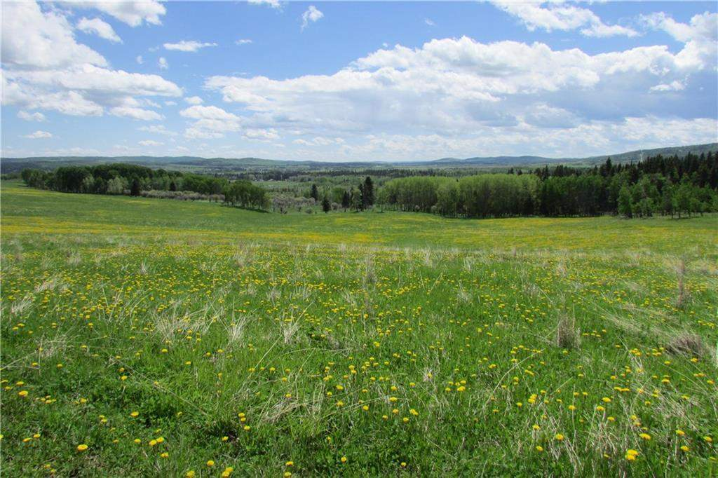 MLS® #C4203288 - 5 22 in None Rural Foothills County, Land Open Houses
