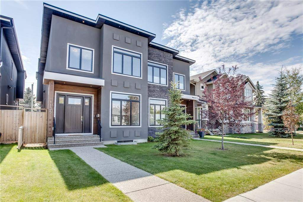 MLS® #C4203617 - 1135 19 AV Nw in Capitol Hill Calgary, Attached Open Houses