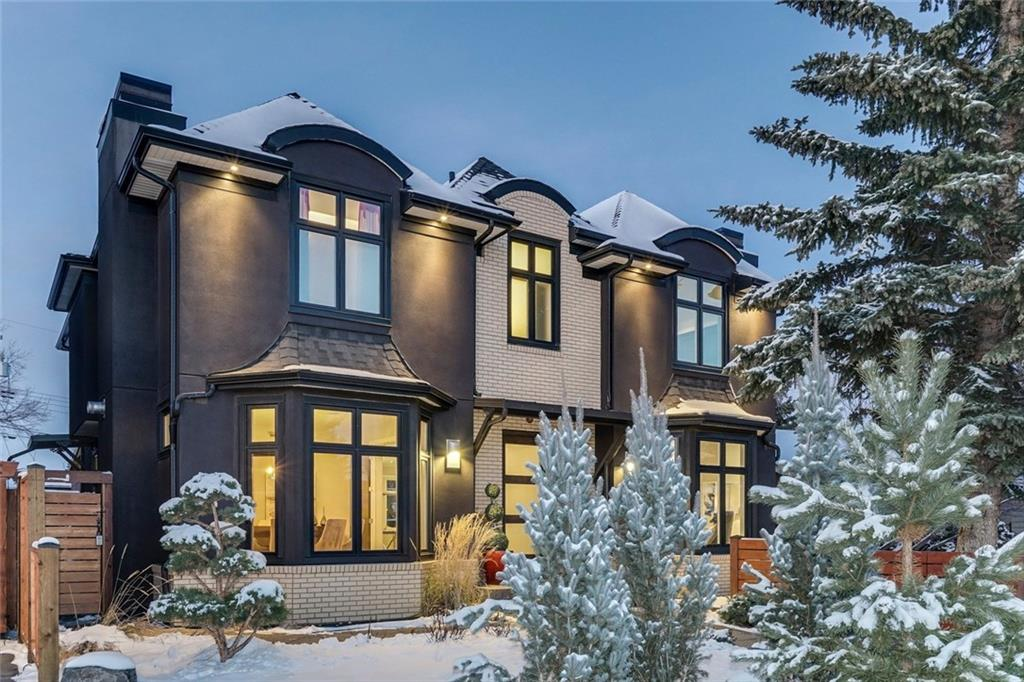 MLS® #C4205847 - 444 46 AV Sw in Elboya Calgary, Detached Open Houses