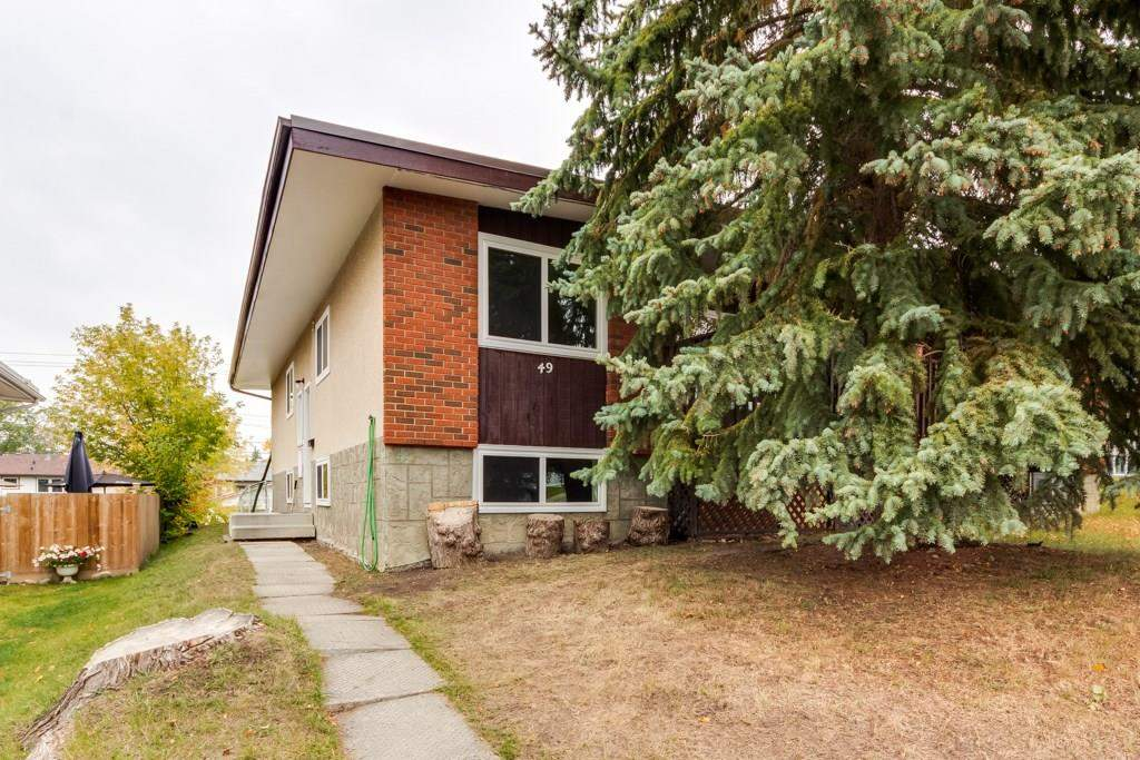 MLS® #C4207970 - 49 Dalton BA Nw in Dalhousie Calgary, Attached Open Houses