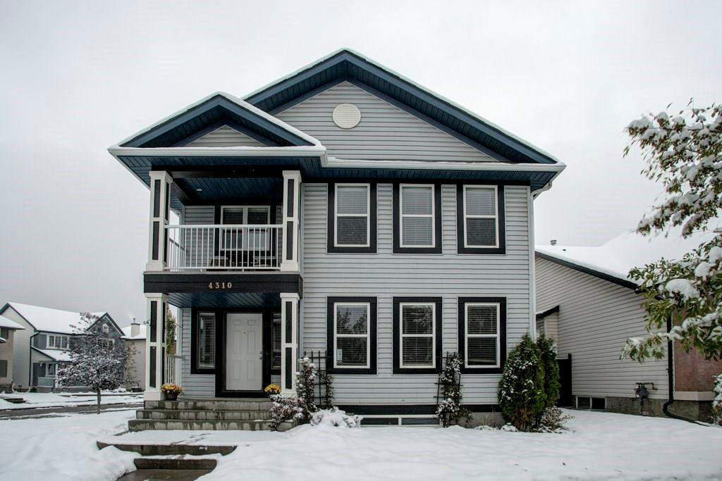 MLS® #C4209700 - 4310 Elgin AV Se in McKenzie Towne Calgary, Detached Open Houses