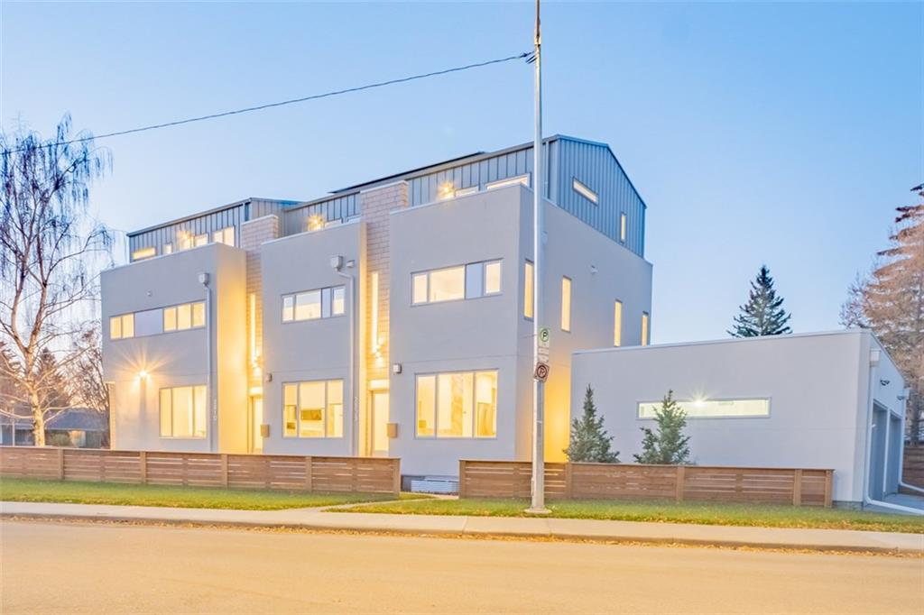 MLS® #C4209722 - 2610 Richmond RD Sw in Richmond Calgary, Attached Open Houses