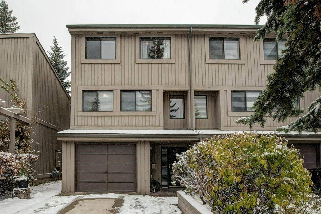 MLS® #C4210529 - #48 10401 19 ST Sw in Braeside Calgary, Attached Open Houses