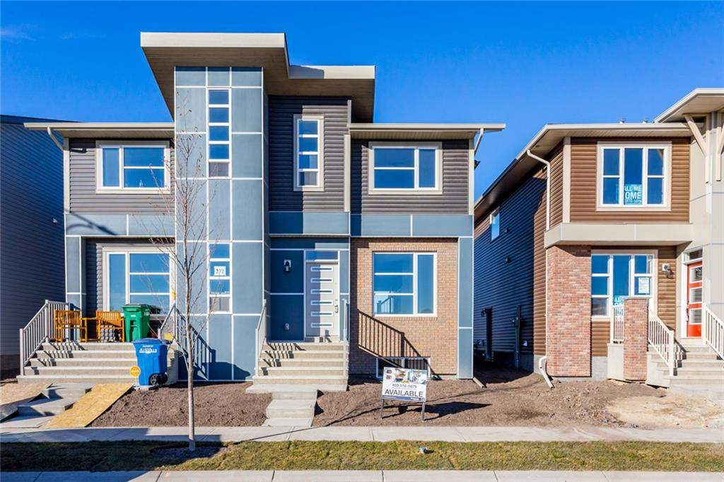 MLS® #C4210657 - 268 Chinook Gate Pa in Chinook Gate Airdrie, Attached Open Houses