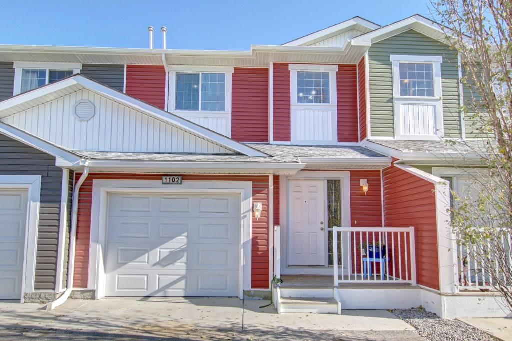 MLS® #C4211341 - #1102 800 Yankee Valley Bv Se in Big Springs Airdrie, Attached Open Houses