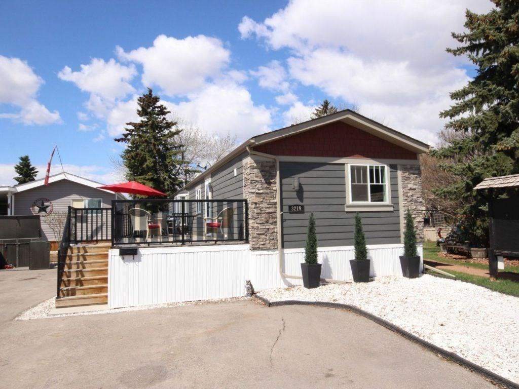 MLS® #C4213811 - 3219 Burroughs Mr Ne in Monterey Park Calgary, Mobile Open Houses