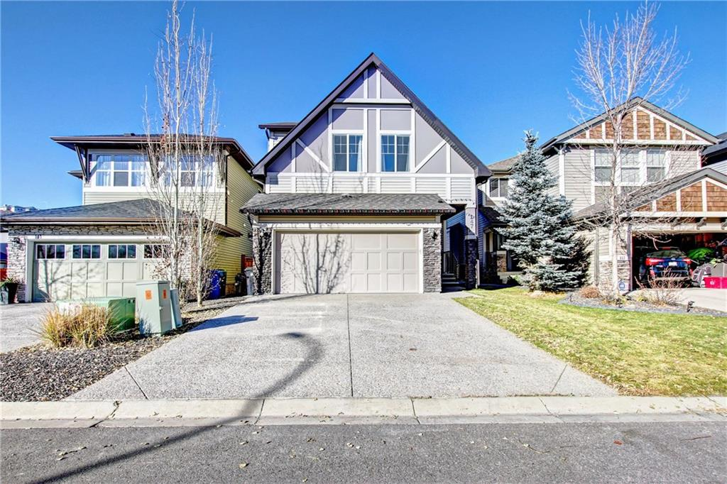 MLS® #C4213865 - 147 Chaparral Valley Tc Se in Chaparral Calgary, Detached Open Houses