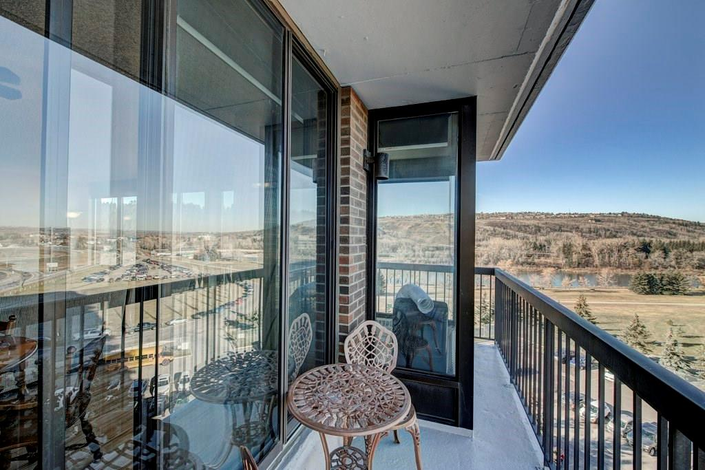 MLS® #C4214149 - #801 80 Point Mckay CR Nw in Point McKay Calgary, Apartment Open Houses