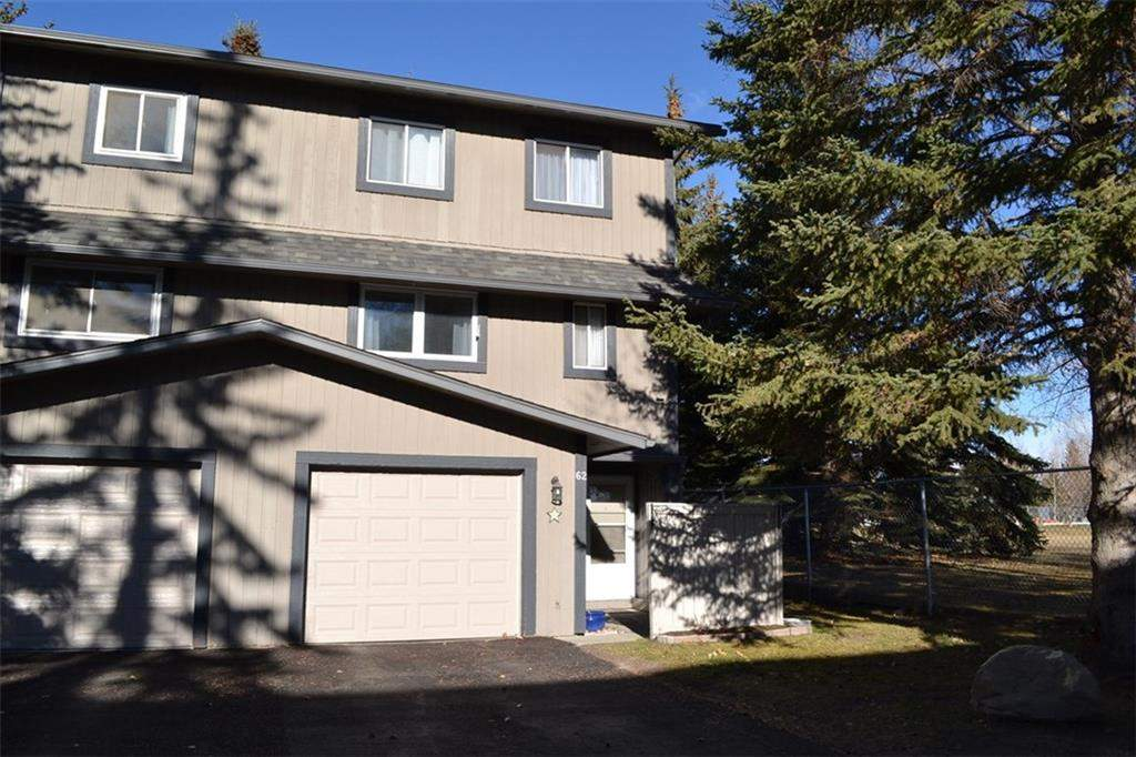 MLS® #C4214541 - #62 27 Silver Springs DR Nw in Silver Springs Calgary, Attached Open Houses