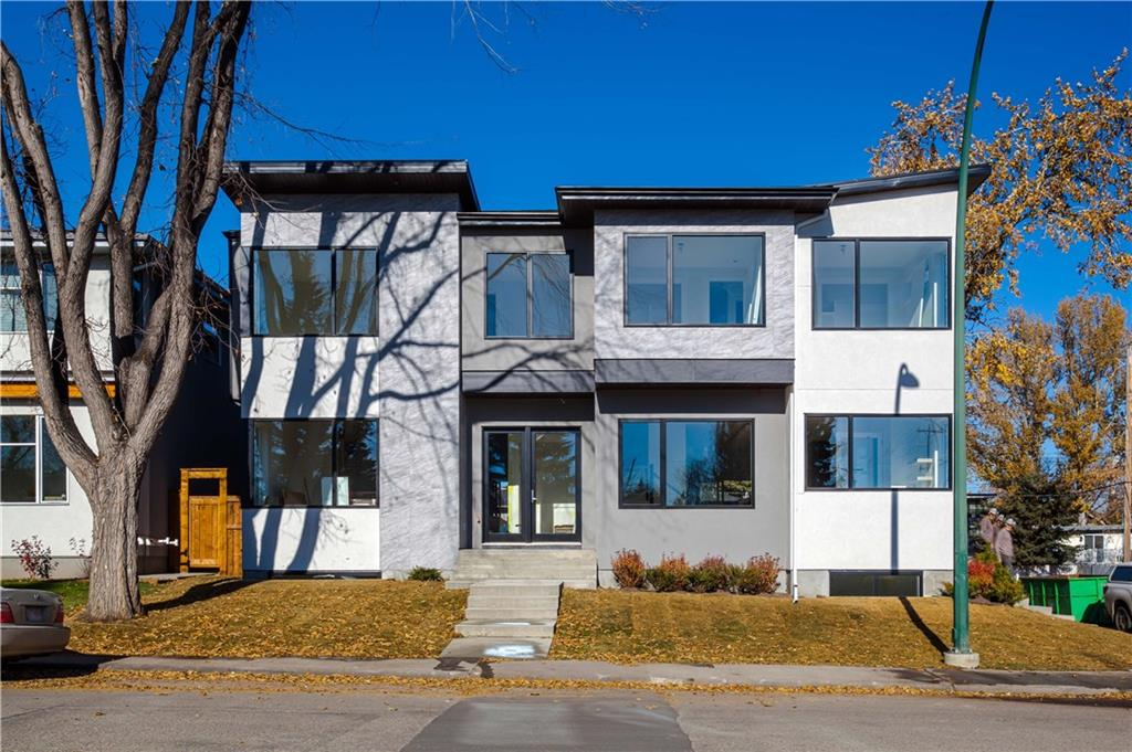 MLS® #C4214738 - 4655 19 ST Sw in Altadore Calgary, Attached Open Houses