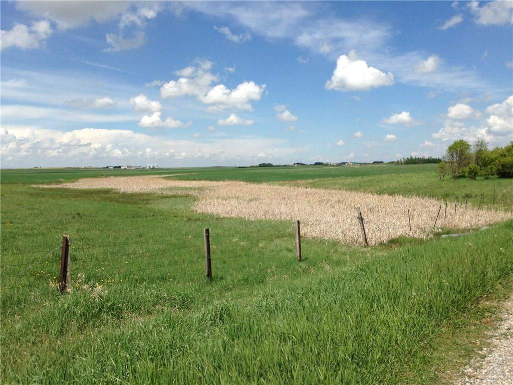 MLS® #C4215487 - Range Road 253 in None Rural Wheatland County, Land Open Houses
