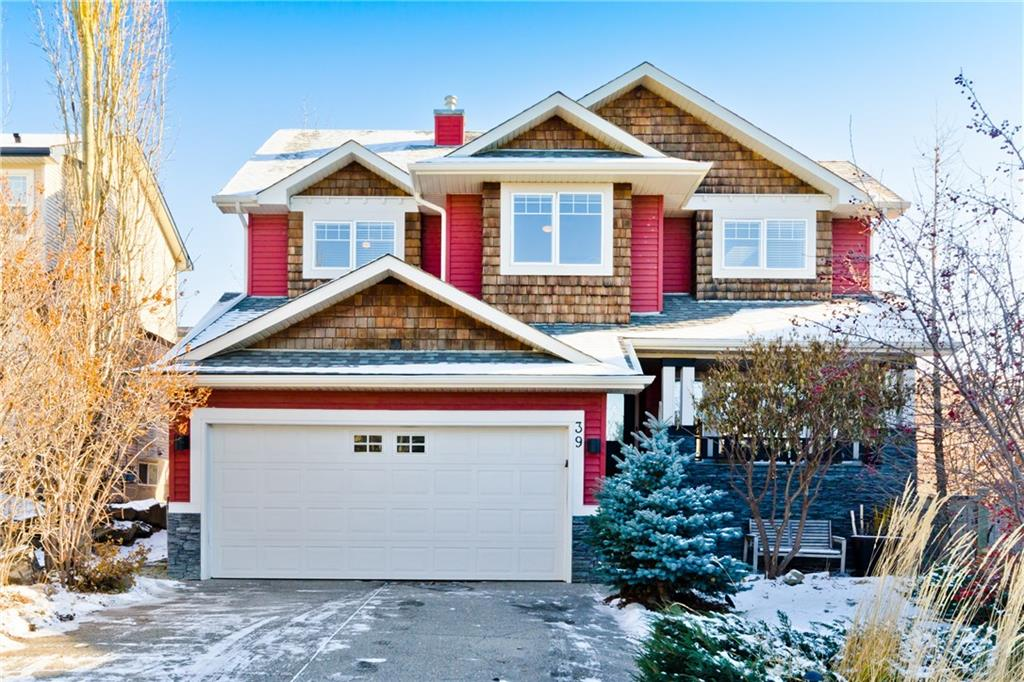 MLS® #C4215889 - 39 Hidden Creek BA Nw in Hidden Valley Calgary, Detached Open Houses