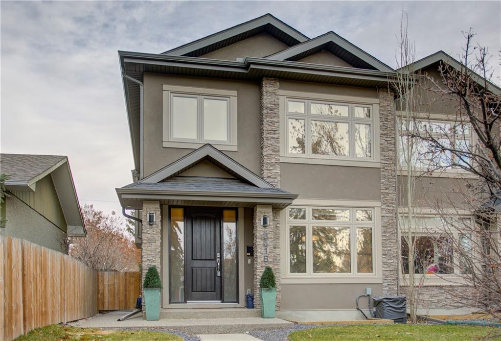 MLS® #C4217539 - 3518 41 ST Sw in Glenbrook Calgary, Attached Open Houses