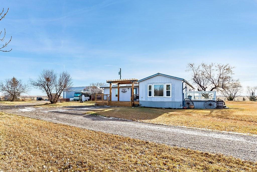 MLS® #C4217878 - Township RD 155 in None Rural Willow Creek M.D., Detached Open Houses